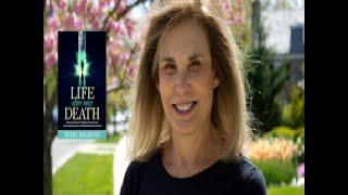 81 Debra Diamond - Near Death Experiences