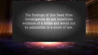 The Dead Files S05E12 Innocent Blood