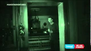 Ghost Adventures - Whaley House - Shhh no talking episode