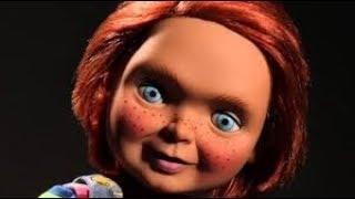 Childs Play New Movie Trailer Reaction