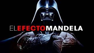 Efecto Mandela - vivimos en un mundo paralelo - Star Wars - Darth Vader -  Luck I am Your Father