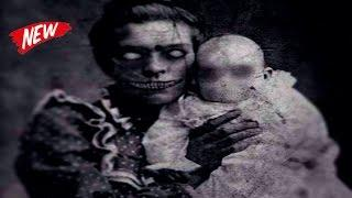 GHOST SIGHTINGS--World's Scariest Ghosts Caught On Tape,Horror Documentary,Haunted places