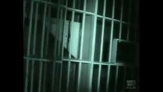 Paranormal Answers Research Team, Old Jail and Sheriff's Residence, Noblesville, Indiana