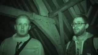 Mysterie Abdij Hoeve Deel 2 - Nachtfilm-Infrarood.