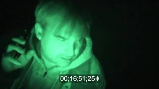 Haunted Highways (001b) UNCUT raw footage