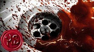 Bloody Mess - (CreepyPasta with a TWIST!) - HauntingSeason