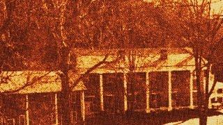 Haunted 1820 Resort