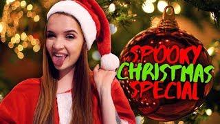 Spooky Christmas Special: Films to binge these holidays!!! COLLAB