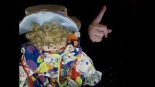 Haunted doll Mafia part 3 of todays series reading screen shots