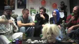 Les podcasts fantastiques de RIP #4 Special Halloween