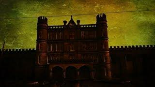 HAUNTED Old Prison | West Virginia Penn
