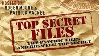 The Secret KGB Psychic Files - FREE MOVIE