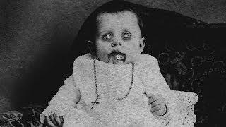 The Haunted Story of Ghost: Baby #1