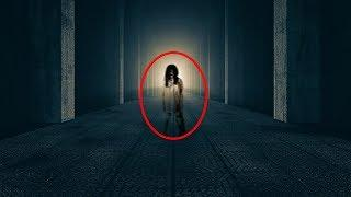 Signs That Your House Is Apparitional !! Mysterious Ghost Sightings Caught On Tape