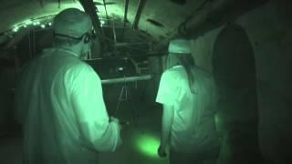 Paranormal AfterParty Season 1 Episode 7, Old Jail Museum part 1