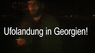 HOAX? - Ufolandung in Georgien!