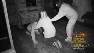 Emma & The Dark Entity - An SKPI Paranormal Investigation