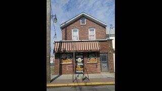 Brownstone Bagel Company - South River, N.J.