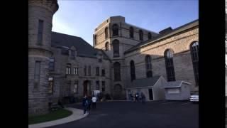 EVP Session Mansfield State Reformatory with Nick groff Tour