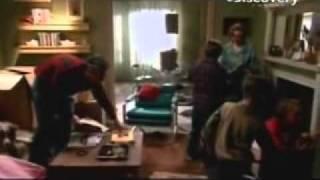 fantasmas A casa mal assombrada 1 - Discovery Channel BR