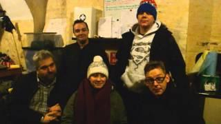 Landguard Fort ghost hunt - 19th December 2015 - VIP Review