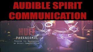 Amazing Spirit Communiction  - Many Devices - Portal, SCD-1, IB-1, GeoBox and more