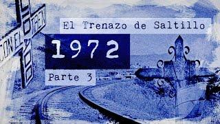 Muerte en Trenazo de Saltillo Parte 3 | No Loquendo | No Dross | No Mamen | Paranormal