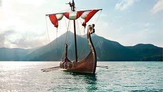 Reportage -  Les Vikings -  Comment ils vivaient ?!