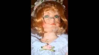 Haunted Doll # 7 Tiffany