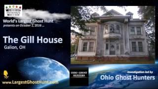 Ohio Ghost Hunters:  A Look Back at 2016
