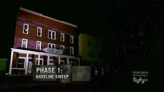Haunted Collector S01E04 The Sanitarium Firehouse Phantom