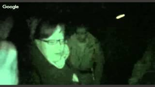 RAW Ghost Hunting -The Ghost Hunting TV Talk Show SPECIAL. The Paranormal CAVE.