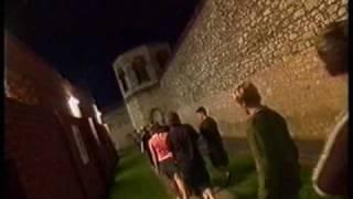 Ghosts Stories from  the Old Adelaide Gaol - Paranormal Field Investigators