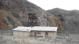 Gold King Mine Jerome Arizona