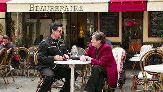 Ghost Adventures Season 9 Special Episode - Nether World:  Paris Catacombs with Zak Bagans