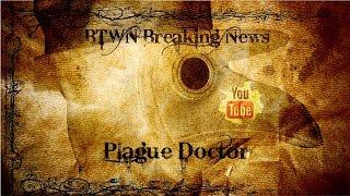 Must See, Chesters creepy plague doctor