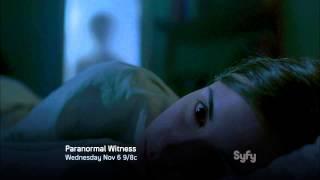 Paranormal Witness: Launch Trailer | Season 3 | Syfy