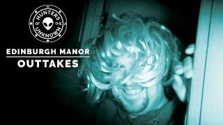 Edinburgh Manor - Outtakes