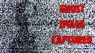ITC Experiment   Creepy Ghost Image   Real Paranormal Activity Part 47