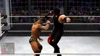 wwe Undisputed Championship Elimination Chamber Match 2016 Live
