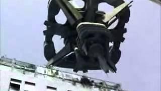 Μούφα βίντεο με ΑΤΙΑ πάνω από το Παρίσι