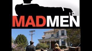 Mad Men Filming Location Don Draper Childhood Home