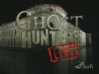 TAPS GHOST HUNTERS ▪ Halloween 2008 ▪ S04·E23 |01·19|