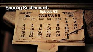 Ep522: Spooky Southcoast a Year in Review (FULL EPISODE)