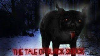 Myths And Legends S01E01 Black Shuck