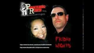 Paranormal Review Radio - The Dibbuk Box with Jason Haxton