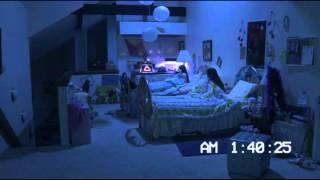 paranormal activity 3 scary scene