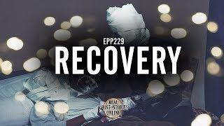 Recovery | Ghost Stories, Paranormal, Supernatural, Hauntings, Horror