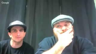 Live streaming with John and Ryan and special guest Roger Belt    YouTube