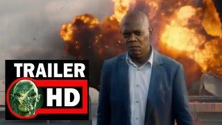 THE HITMAN'S BODYGUARD - oficial trailer FULL HD 2017